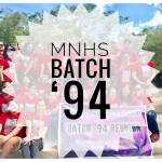 MNHS BATCH'94 Profile Picture