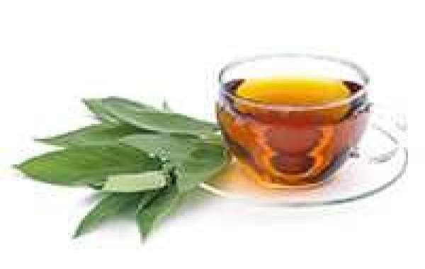 Help Target Inflammation by Having a Sip of This Herbal Tea