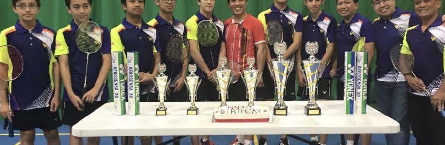 Nogrips Badminton Club Cover Image