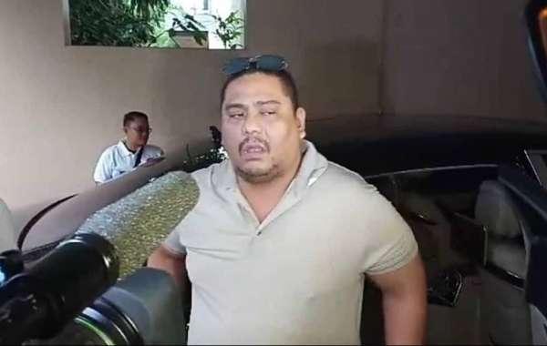 Arrestado na Si Arnold Padilla, and Nanapak ng Traffic enforcers