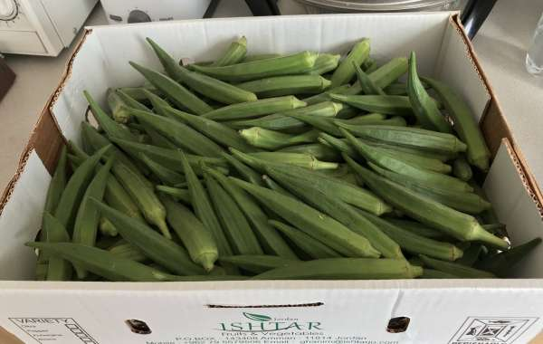 Okra has long been favored as a food for the health-conscious.