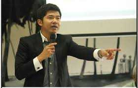 Petition for BBC HardTalk to feature Atty Chong from the Philippines.