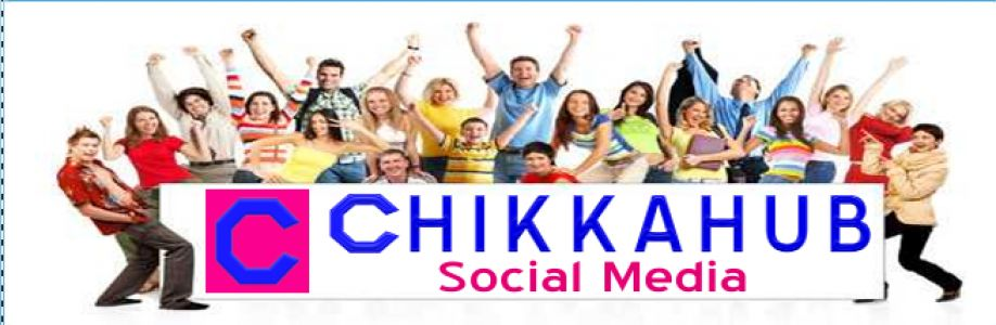ChikkaHub Cover Image