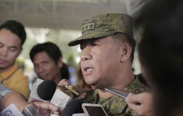 Entire CPP-NPA unit yields to AFP in Agusan del Sur