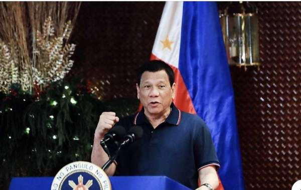 Our President Duterte says Christian belief in Trinity is 'silly'