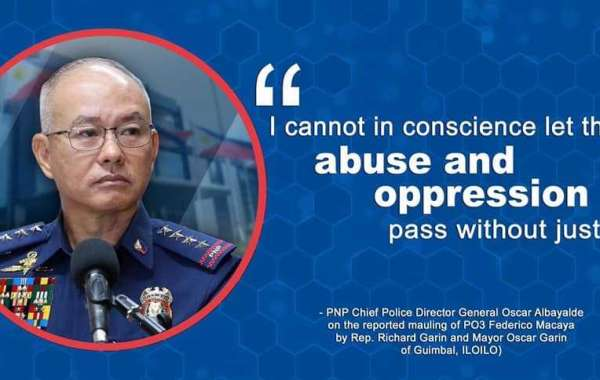 Fire Arms License Cancellation  of R. Garin involvement in a criminal case involving the use of firearms.