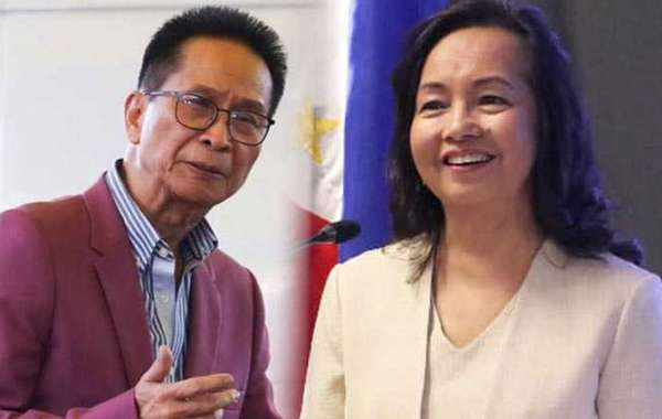 Panis! Duterte has more gains than Arroyo, Aquino combined – Palace