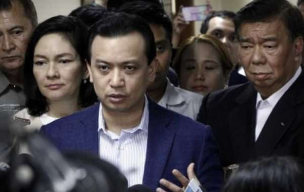 Trillanes arrest sought for leaving PH pending court approval