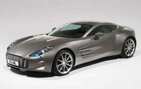 Top 7 the most expensive cars in the world. One of the amazing cars in the world (Aston Martin One-77 ($1.4M)