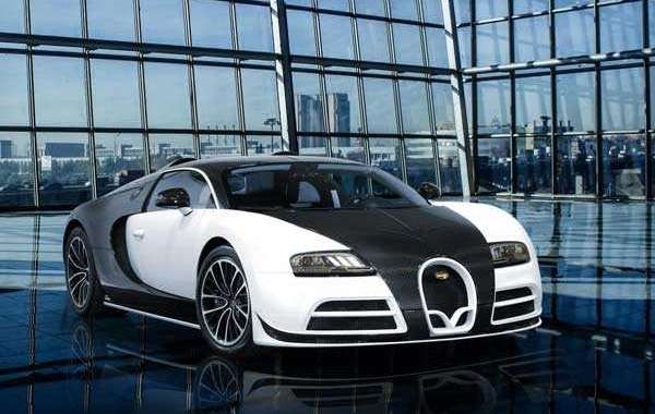 The amazing Top 4 the most expensive cars in the world. 4. Mansory Vivere Bugatti Veyron ($3.4M)