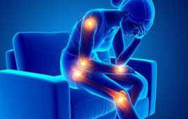 The Best Medicine and Natural Relief From Arthritis Pain
