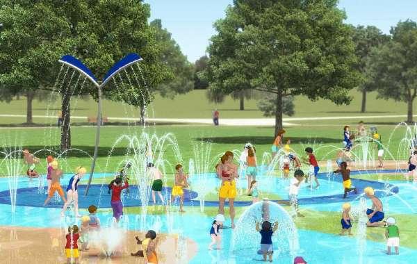Splashlands Welwyn Garden City