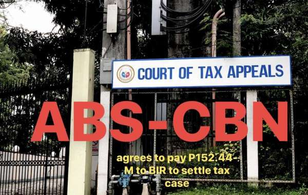 ABS-CBN agrees to pay P152.44-M to BIR to settle tax case