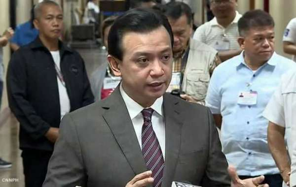 'Bikoy' videos may send Trillanes back to jail – Palace