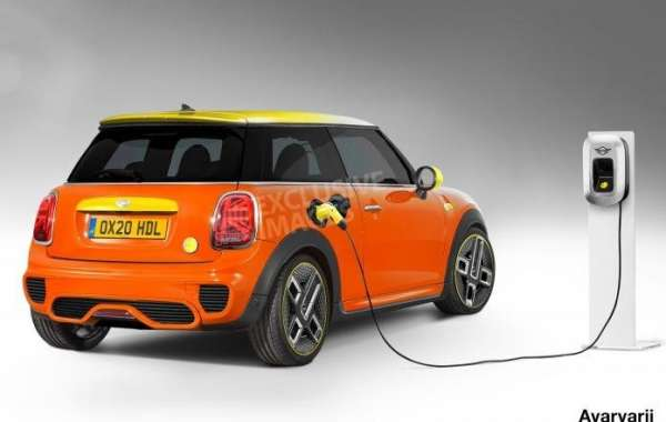 New 2020 electric MINI Cooper SE teased on video