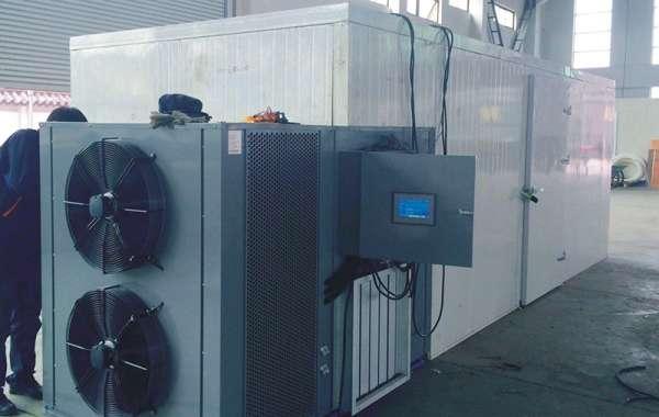 Vegetable Drying Machine Improve Bottom Line