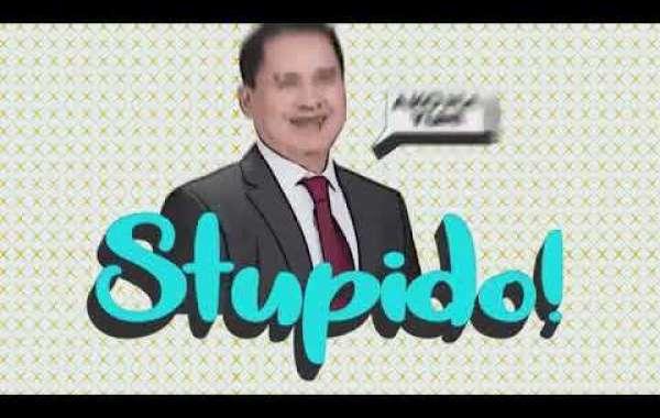 Stupid Revelation of Apollo Quiboloy