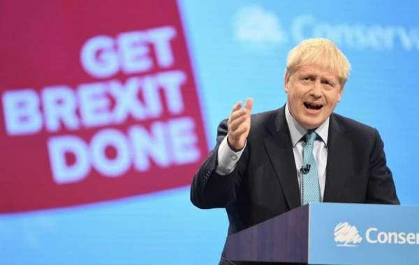 Boris Johnson's Guarantee