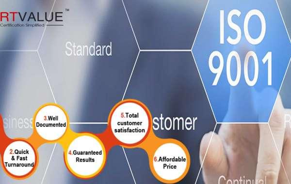 ISO 9001 vs. ISO 13485