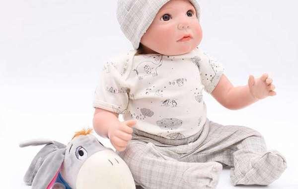 Real Life Baby Dolls Ideas