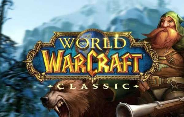 The accommodation of WOW Classic realms