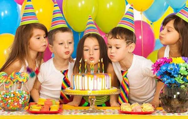 How to celebrate birthday Party in South Delhi?