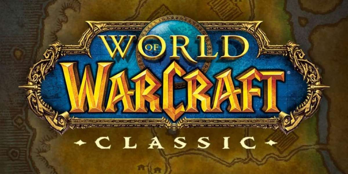 World of Warcraft holds a acclimatized position a allocation of Massively