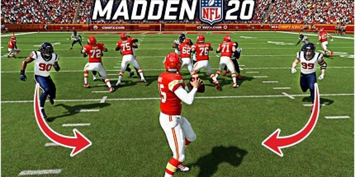 Madden 20 Ultimate Team: Football outsiders' number of players to drop in January