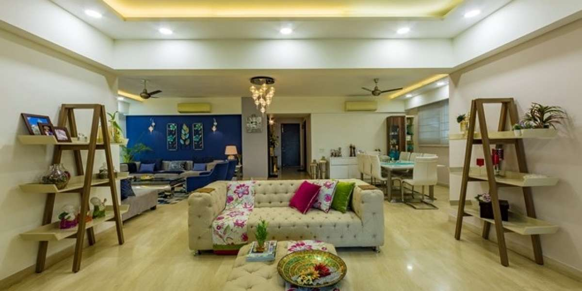 How Can An Interior Design Course Help Enhance Your Home Decor SKill