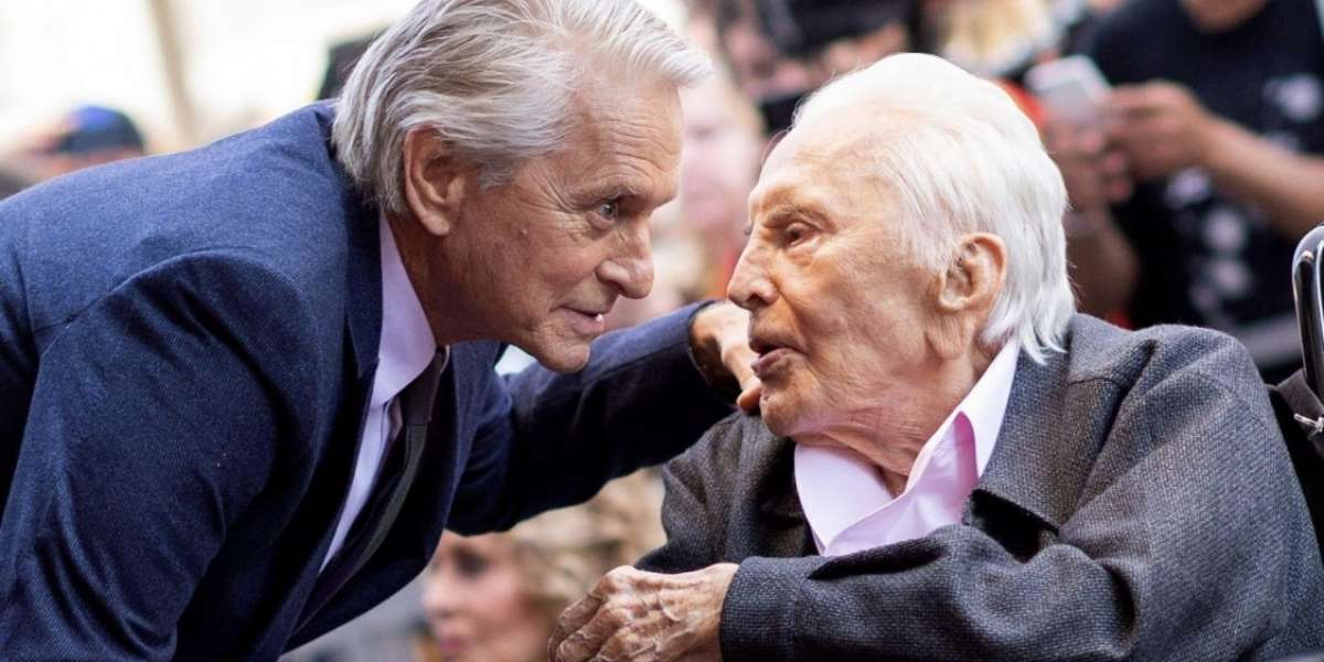 The late actor Kirk Douglas has reportedly left the bulk of his $61 million fortune to charity.