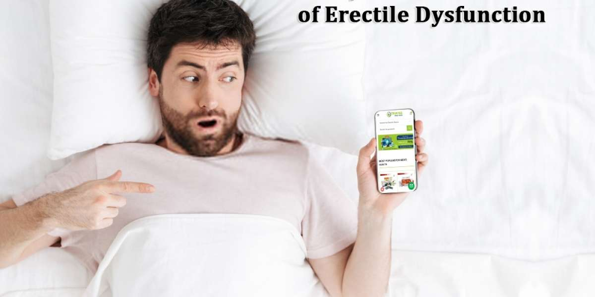 Extremely Effective Treatments For Erectile Dysfunction