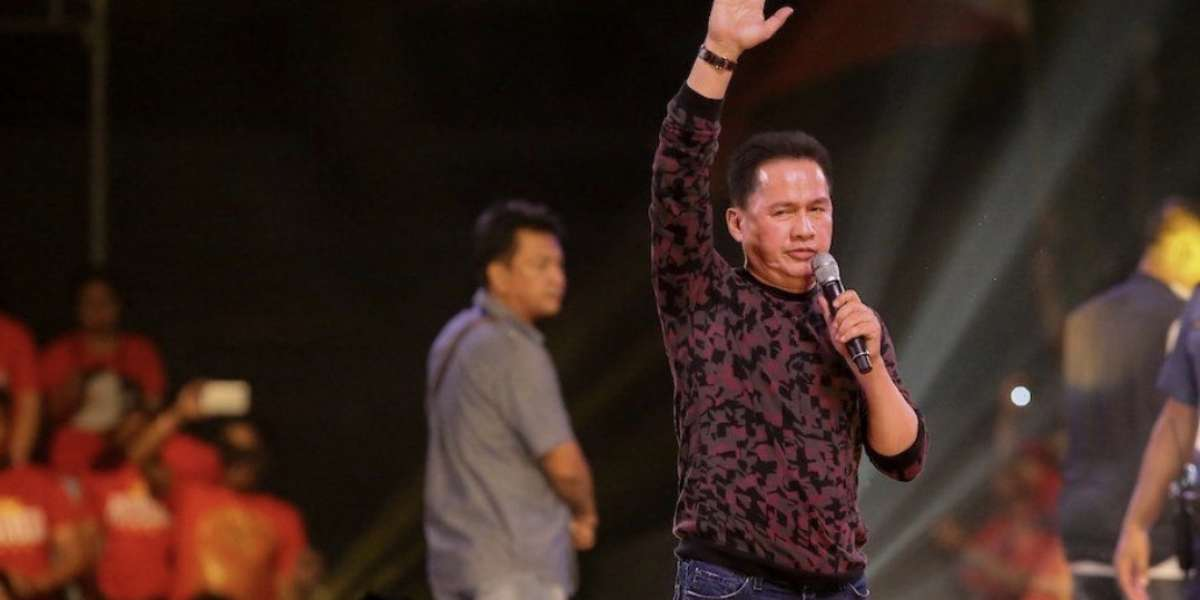 Arrest of Quiboloy church members in US meant to 'shame' religious leader: lawyer
