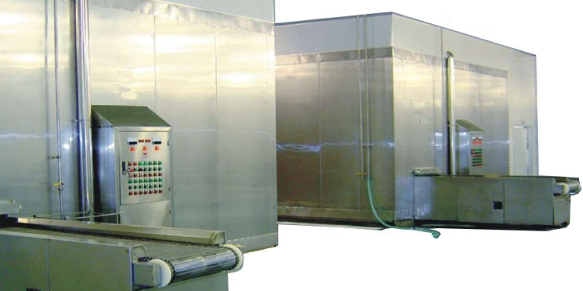 Selection Of Fruit Drying Equipment