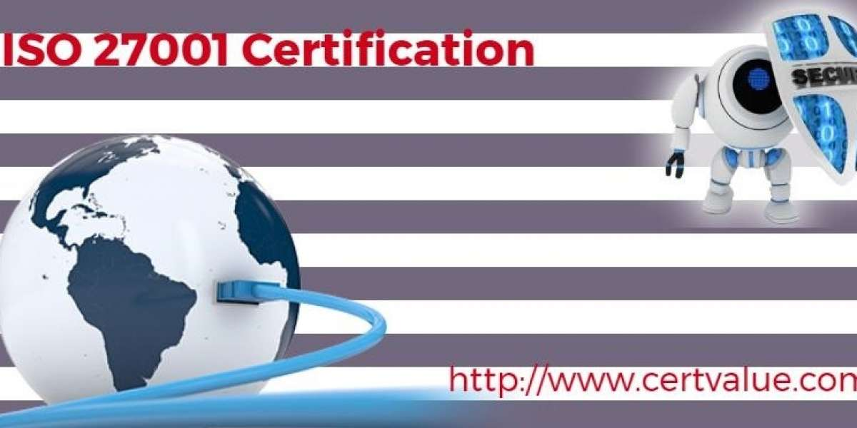 A first look at the new ISO 27001 Certification in India