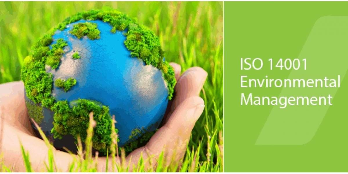 Unknown Facts About  ISO 14001 Certification in Saudi Arabia