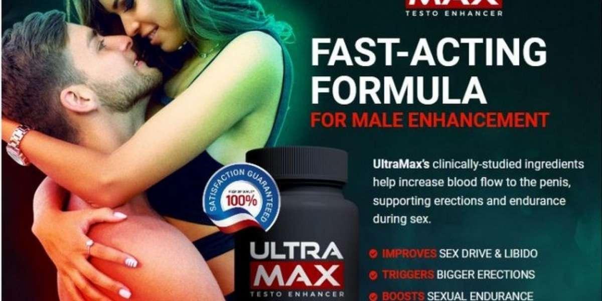 Ultra Max Testo