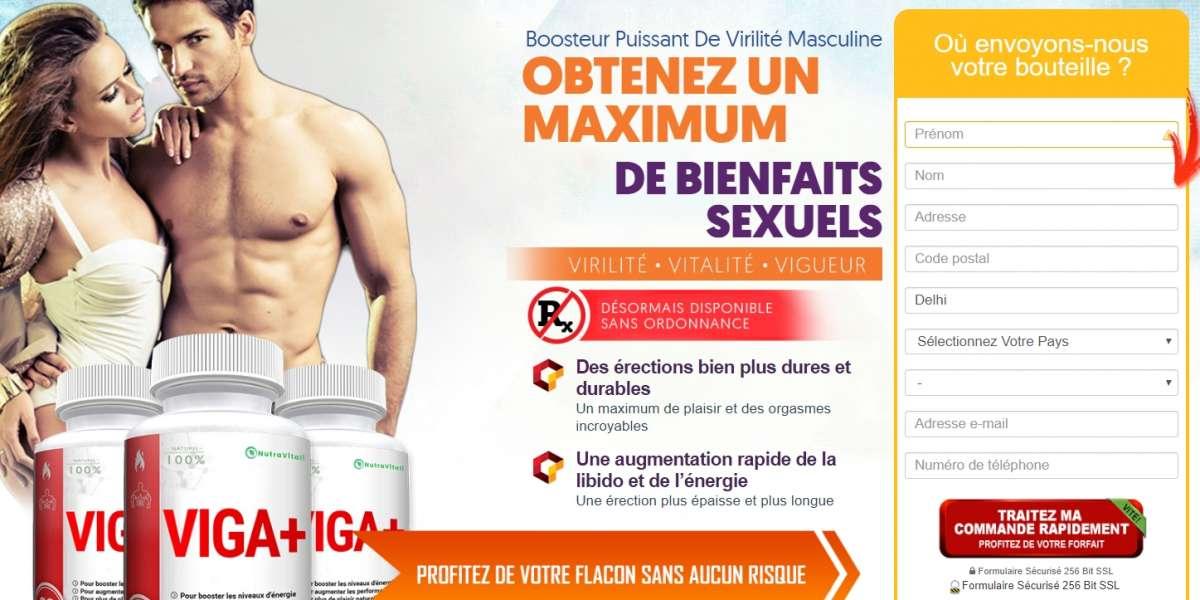 Viga Plus Avis France, Prix, Où Acheter, Pharmacie