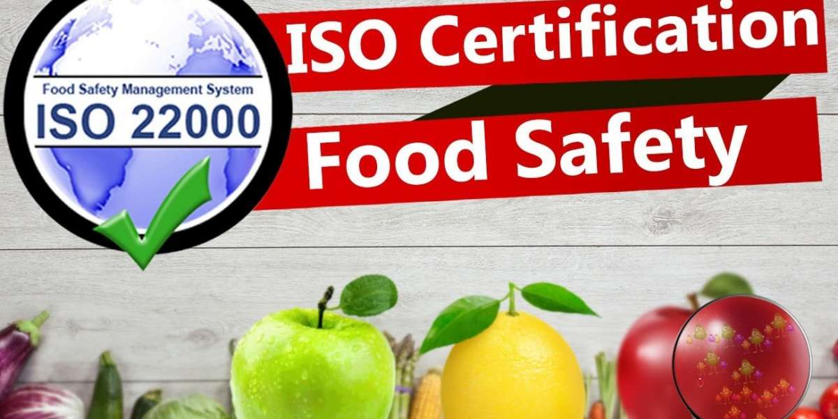 The Best Side of ISO 22000 Certification in Oman