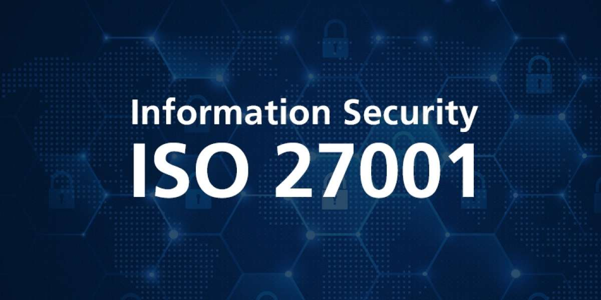 Unknown Facts About  ISO 27001 Certification in Oman