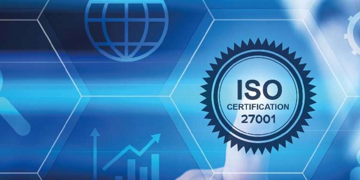 A Survey Of ISO 27001 Certification In Saudi Arabia