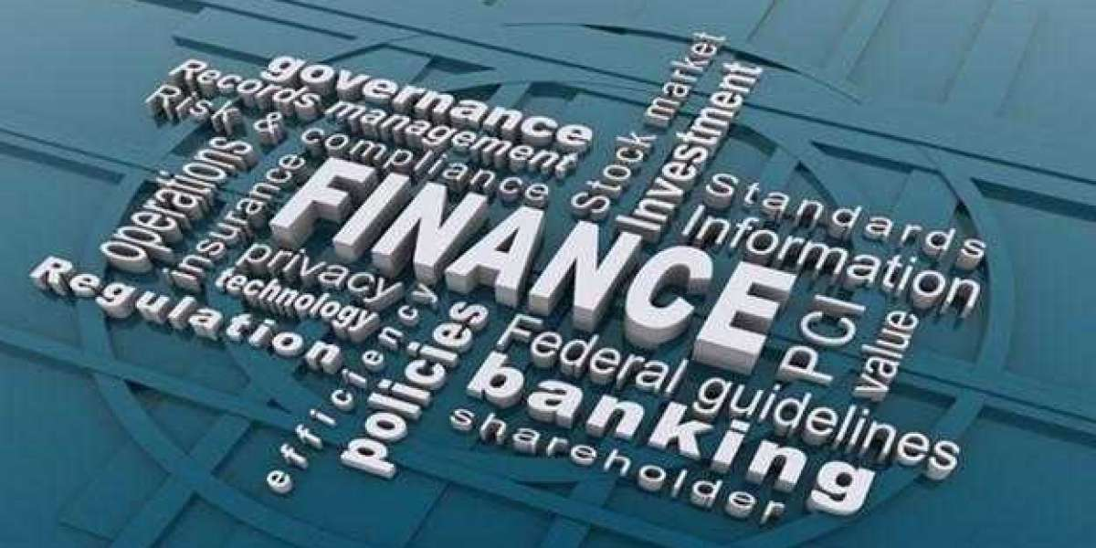 Check Out the Information about Finance Department with Main Functions
