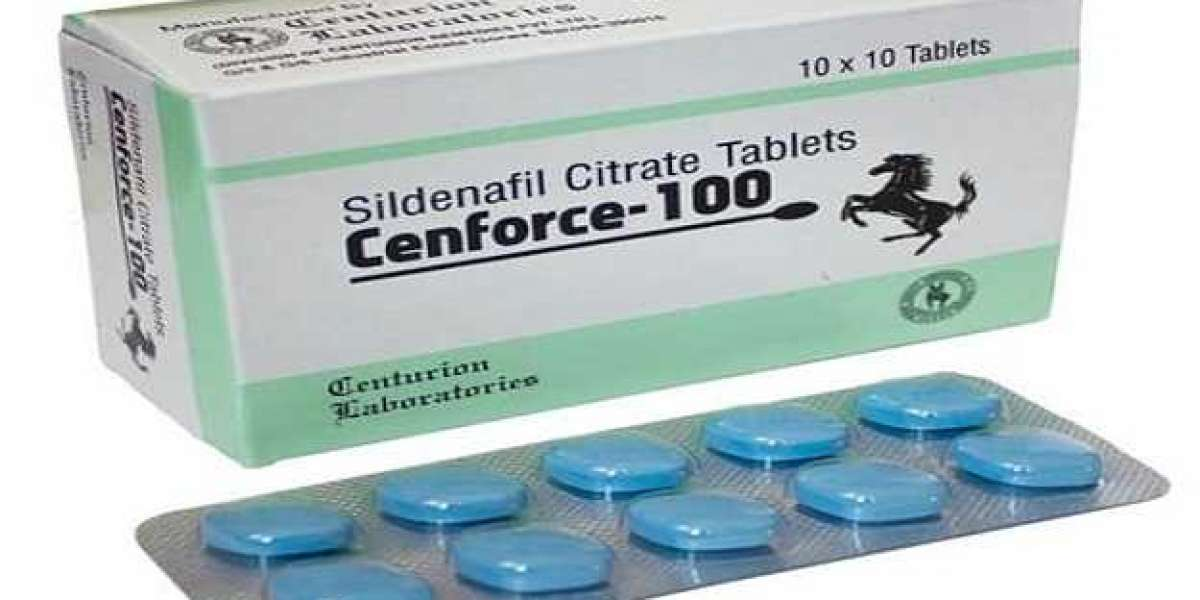 Cenforce 100 is the best prescription to treat erectile dysfunction
