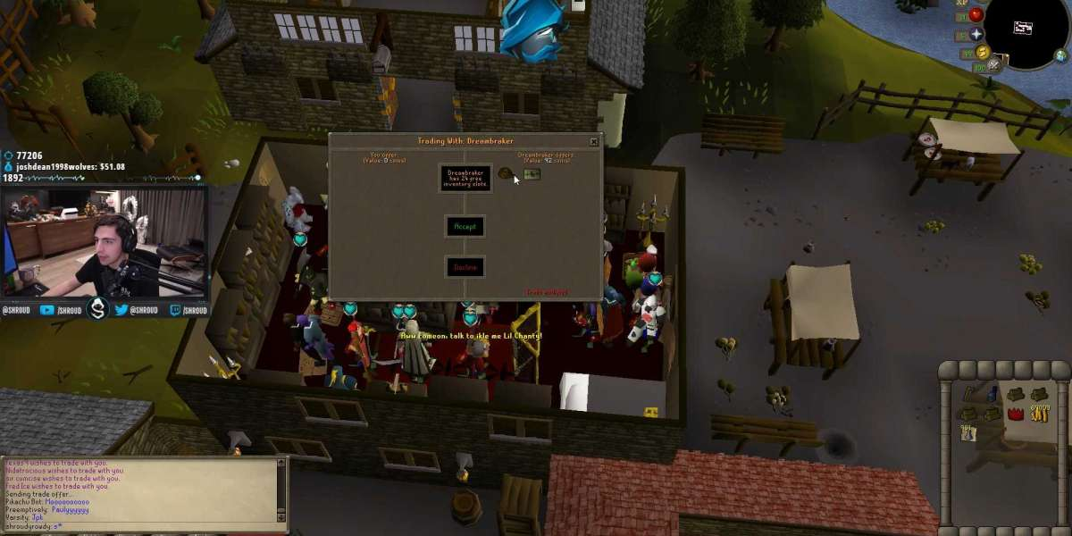 What you need to know in the old-school Runescape game