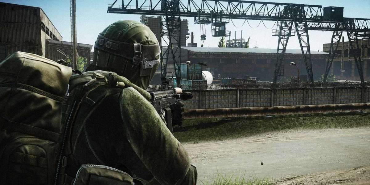 Escape From Tarkov will no longer be a rapid-paced