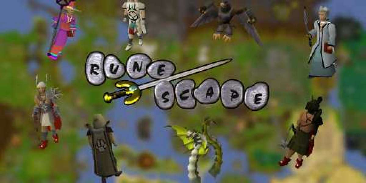 As the number of players reaches a new high, RuneScape will continue to improve the player experience