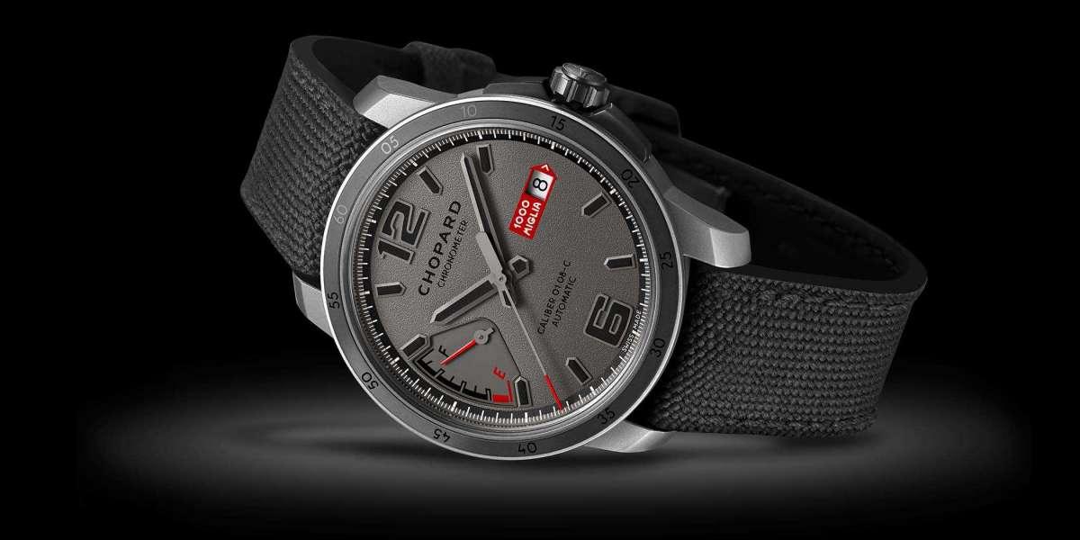 chopard mille miglia gts replica watch