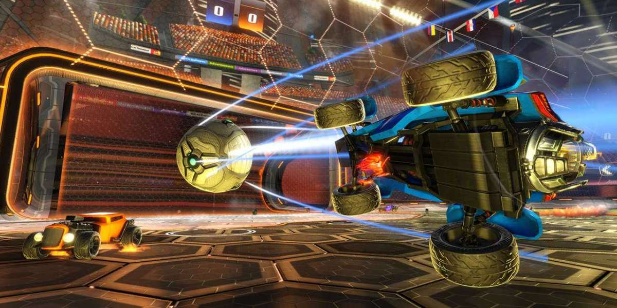 It was a unhappy turn of occasions with a larger agency leaving the Rocket League