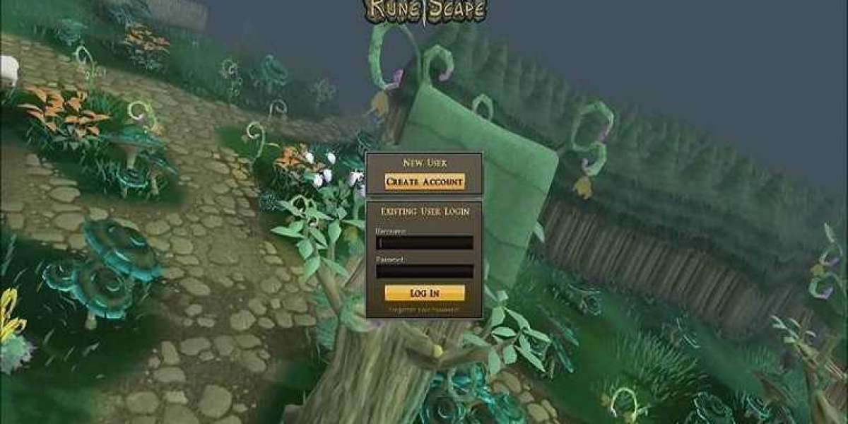 I simply got into RuneScape game as a member for the first time ever