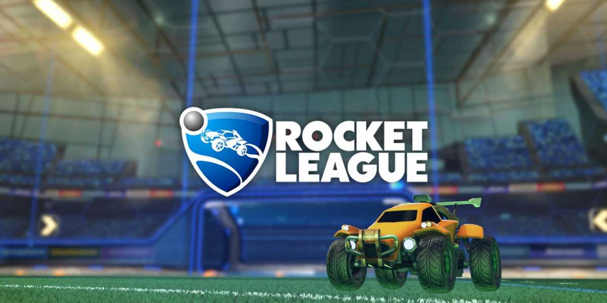 Neo Tokyo is the furthest departure from Rocket League