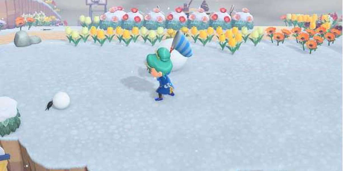How swimming works in Animal Crossing: New Horizons
